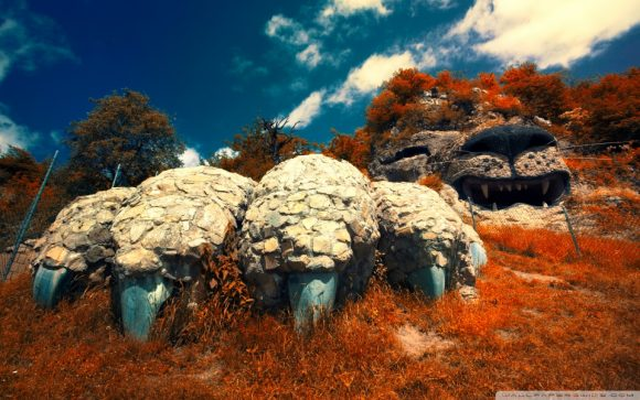 Travel to Nagorno Karabakh