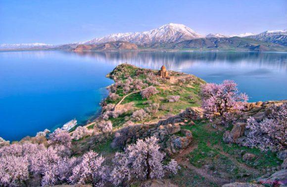 Հայաստան-Վրաստան: Դասական տուր