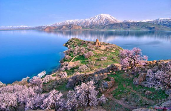 Armenia-Georgia. Classic Tour