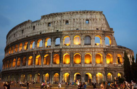 ROME-FLORENCE-VENICE