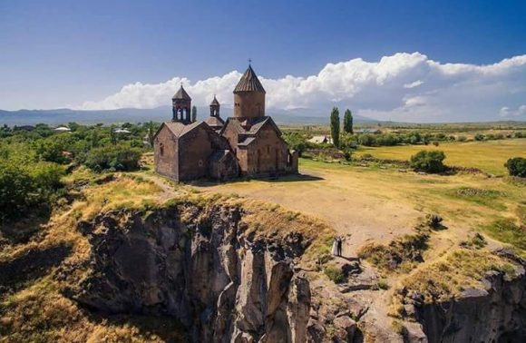 Autumn Tour to Armenia