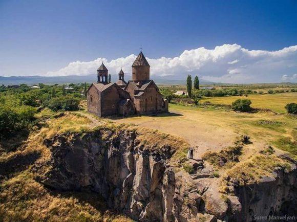 Աշնանային տուր Հայաստանում
