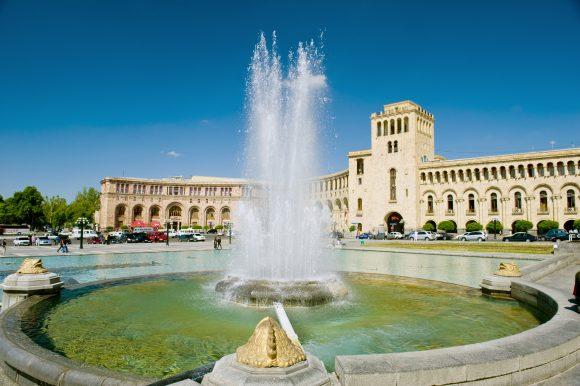 Отдых и лечение в Армении