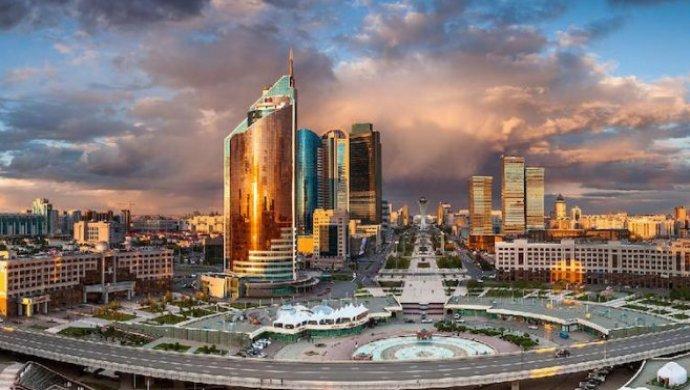 Вояж  по столицам Центральной Азии