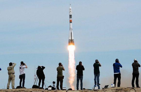 Незабываемый Тур в Казахстан  на запуск ракеты «Союз» с Байконура в 2019