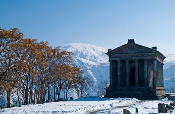 Երևան – Գառնի – Գեղարդ – Երևան