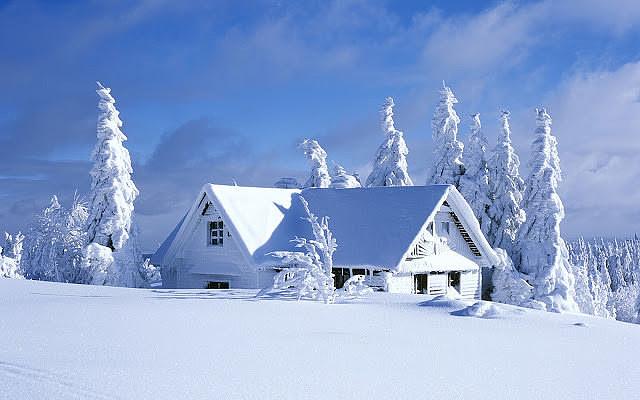 Վայելեք Ձեր ձմեռային հանգիստը Ծաղկաձորում