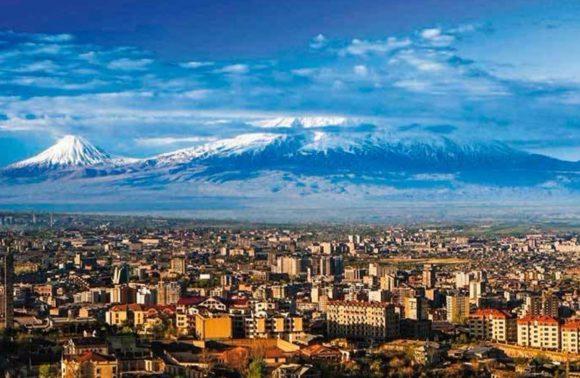 Yerevan City Tour, Sardarapat-Zvartnots Temple…